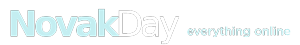 Novak Day Logo