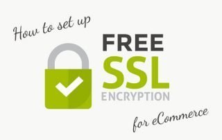 How to Set Up Free SSL for Ecommerceq